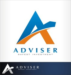 Advice logo vector
