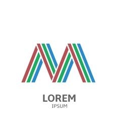 Lorem ipsum m vector