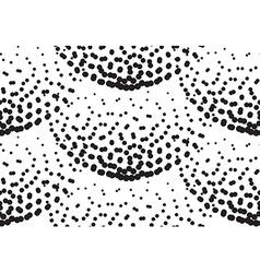 Geometric classic gradation seamless pattern vector
