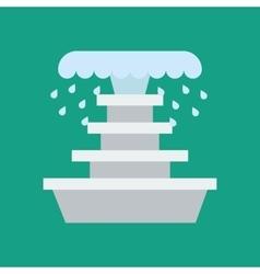 Fountain vector