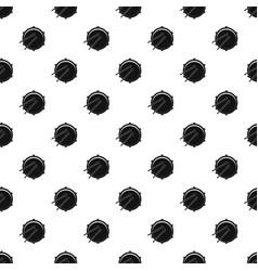 Drum pattern vector