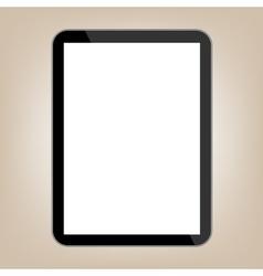 Modern gadget vector