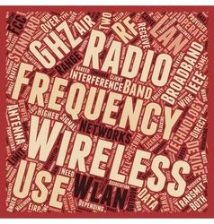 Wireless broadband overview of ieee 802 11 vector