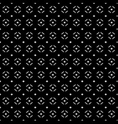 geometric background with small rhombuses and line vector image