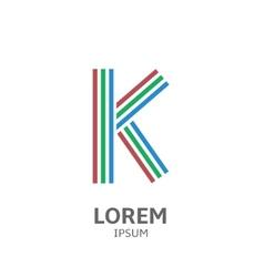 Lorem ipsum k vector
