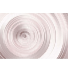 Pastel circles surround vector