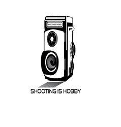 Shoting-is-hobby vector