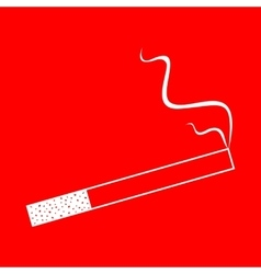 Smoke icon great for any use vector