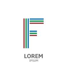 Lorem ipsum f vector