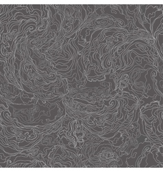 Pattern with the image texture of smoke white vector