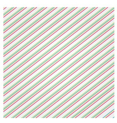 Pinstripe background vector image