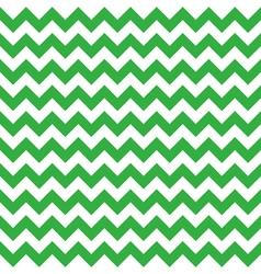 Spring chevron seamless pattern vector