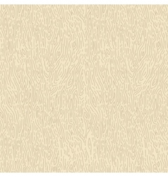 Wooden texture Seamless pattern vector image vector image