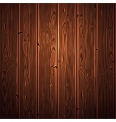Old wooden texture vector