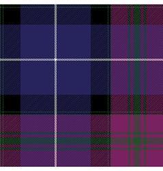 Pride of scotland tartan fabric texture seamless vector