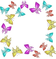 ButterWings-4 vector image