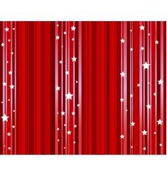 Theater curtain background movie curtain vector