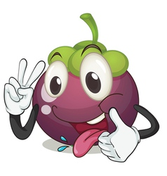 A berry vector