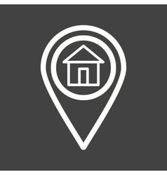 Home location vector