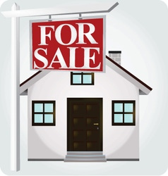 For sale icon vector