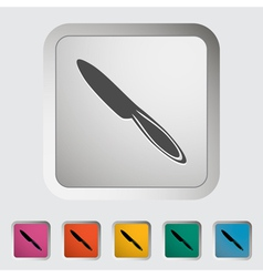 Knife vector