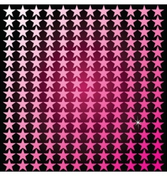 stars background vector image vector image