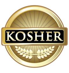 Kosher vector