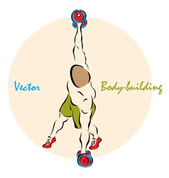 Body-building vector