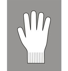 Glove vector
