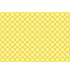 Yellow squared texture vector