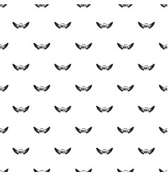 Rock pattern vector