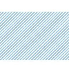 Diagonal blue cream line background vector