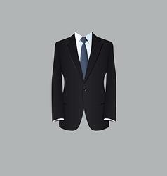 Premium suit vector