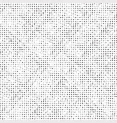 abstract weaving textile white texture vector image