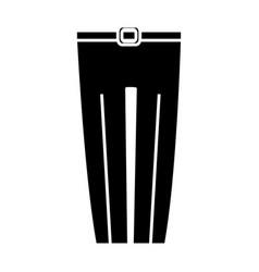 Men clothes design vector