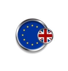Brexit design vector