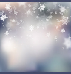christmas colorful smooth background eps 10 vector image vector image