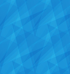 Blue abstract seamless background vector
