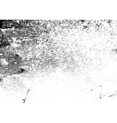 Grunge texture grain white black vector