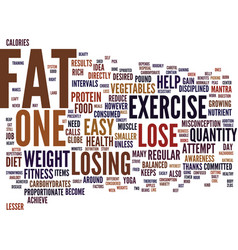 Lose that belly and get fit text background word vector