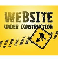 Website building vector
