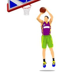 Al 1110 basketball 04 vector