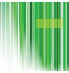 vertical green lines vector image