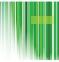 vertical green lines vector image