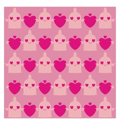 loveground vector image