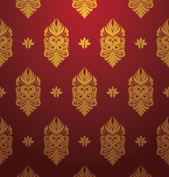 Pattern Wallpaper vector image