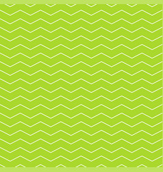 Zigzag seamless pattern - minimalistic background vector