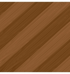 Wood imitation background image vector
