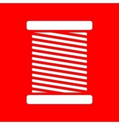 Thread sign vector