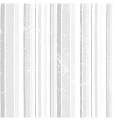White grunge background with strips vector
